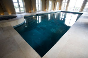 GUNCAST SWIMMING POOLS -  - Piscina Per Interni