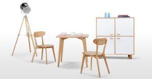 MADE -  - Tavolo Da Pranzo Quadrato