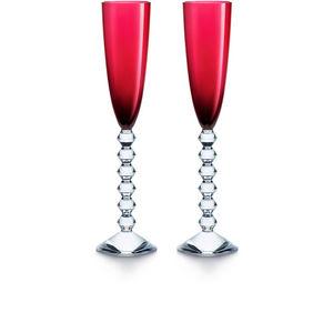 Baccarat - coffret 2 flûtes - Flute Da Champagne
