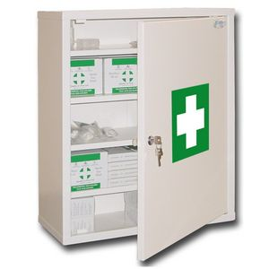 ask securite - armoire à pharmacie 1401279 - Armadietto Medicinali