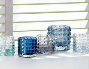 Lilosquare -  - Bicchiere Portacandela
