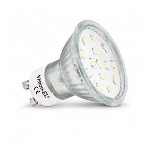 MIIDEX VISION-EL -  - Lampada Fluorescente Compatta