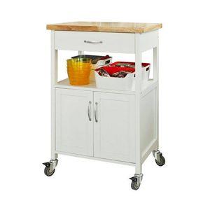 SOBUY -  - Mobile Di Servizio Per Cucina