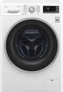 LG Electronics -  - Lavatrice Asciugatrice