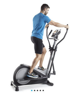 PROFORM France - 225 cse - Bicicletta Elliptical