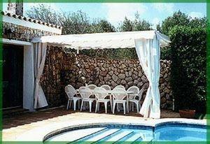 Tonislar -  - Tenda Da Giardino
