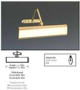 Iberlux - 4428 - Illuminazione Quadro