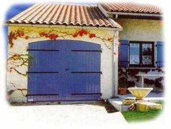 Espace 78 -   - Porta Garage A Battente