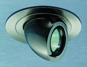 High Technology Lighting -  - Faretto / Spot Da Incasso Orientabile