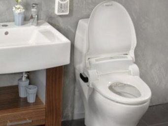 AQUALET - aqualet 1000 - Wc Giapponese