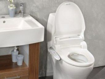 AQUALET - aqualet 800 - Wc Giapponese