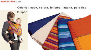 La-boutique-enfant.com -  - Marsupio Neonato