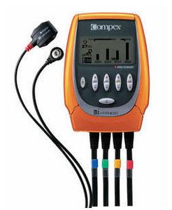 Compex France -  - Elettrostimolatore