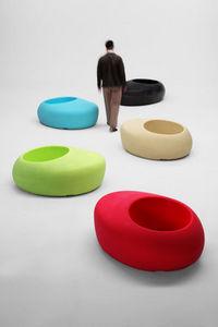 BD Barcelona Design - bdlove planter - Fioriera Per Interni