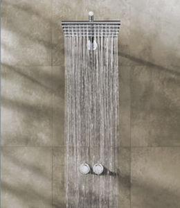 VOLA -  - Soffione Doccia A Pioggia