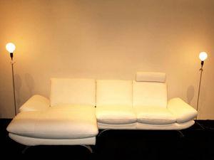 Nicoletti - salone del mobile milano 2009 - Divano Componibile