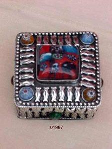 anwarkamal -  - Scatola Decorativa