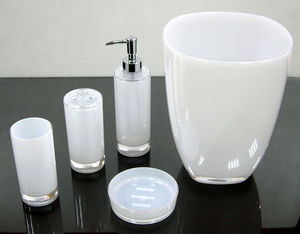 Well Home Ent. - sh711+3+4+5d,wh916 - Set Accessori Per Bagno