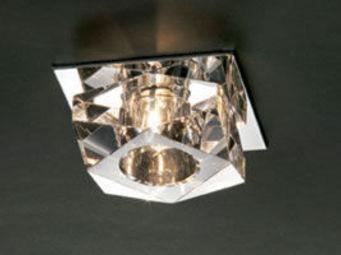 Epi Luminaires - 4825004 - Faretto / Spot Da Incasso