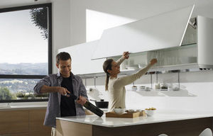 SANTOS -  - Pensile Cucina