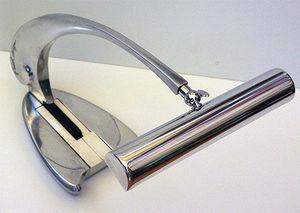 feral-design -  - Lampada Per Pianoforte