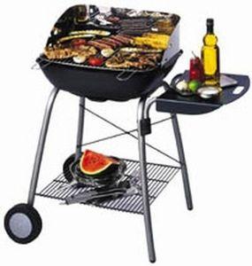 Campingaz - familio extra - Barbecue A Carbone