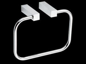 Accesorios de baño PyP - tr-04 - Portasciugamano Ad Anello