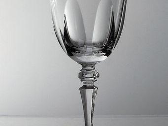 Cristallerie de Montbronn - andante - Servizio Di Bicchieri