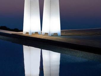 VONDOM -  - Lampada Da Giardino