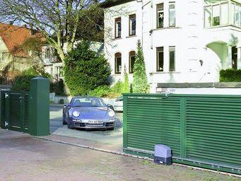 Hormann France -  - Automatismo E Motorizzazione Per Porta Di Garage