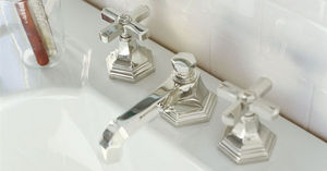 West One Bathrooms -  - Miscelatore Lavandino / Lavabo