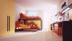 DEARKIDS - 4001 - Cameretta Adolescente 15 18 Anni