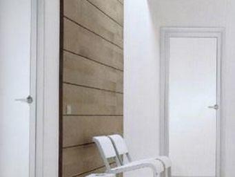Passage Portes & Poignées - quadrante - Porta Interni A Vetrata