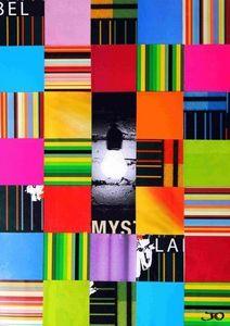 JOHANNA L COLLAGES - inside light - Quadro Contemporaneo