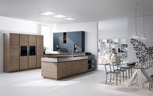 Linea Quattro France - essentha electa - Cucina Moderna