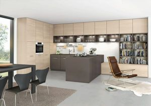 Total Consortium Clayton - orlando / classic fs - Cucina Moderna