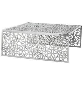 Alterego-Design - aranea - Tavolino Quadrato