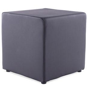 Alterego-Design - cube - Pouf