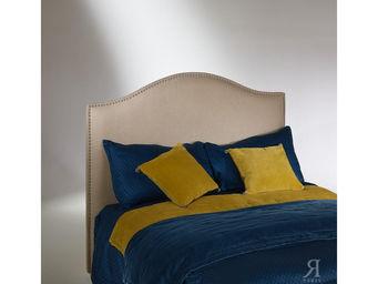 Robin des bois - tête de lit, pin, cloutée, apollinaire - Testiera Letto