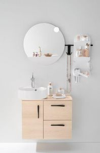 Delpha - ilot - Mobile Bagno