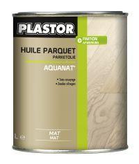 PLASTOR -  - Olio Per Parquet