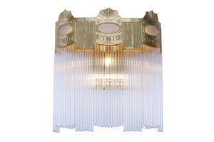 PATINAS - triest wall light iv. - Lampada A Muro