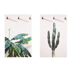 MAISONS DU MONDE -  - Quadro Decorativo