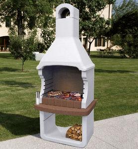 Sarom Fuoco -  - Barbecue In Pietra