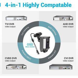 ANNKE - camera de surveillance 1427379 - Videocamera Di Sorveglianza