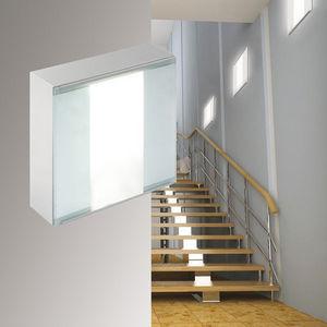 Metalmek - malta 9230 - Lampada Da Ufficio
