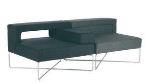 ABV - side lounge - Sedia Per Sala D'attesa