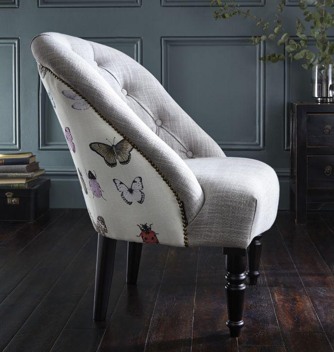 Soho - Tessuto d'arredamento per sedie - Beige - Animale - C