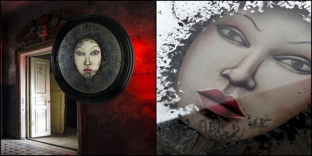 EGLIDESIGN - Specchio-EGLIDESIGN-Hypnosis