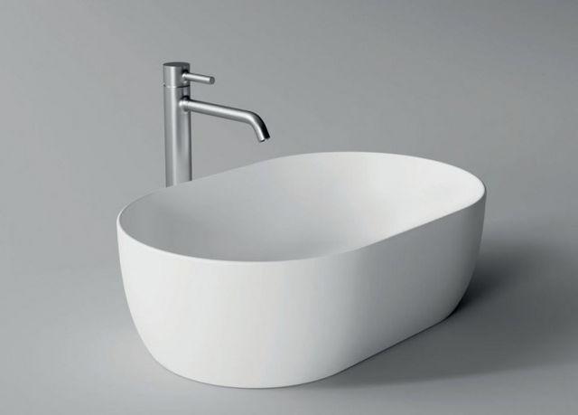 CasaLux Home Design - Lavabo d'appoggio-CasaLux Home Design-Unica-